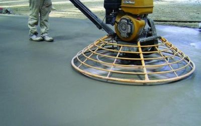 Mengenal Material Floor Hardener Yang Bermanfaat Pada Konstruksi Bangunan
