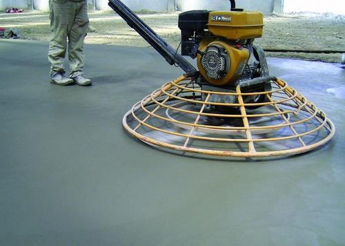 Pekerjaan Floor Hardener (sinergia.id)