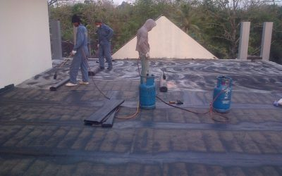 Mengenal Manfaat Waterproofing Pada Konstruksi Bangunan