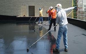 Metode Waterproofing Coating Pada Konstruksi Bangunan (sinergia.id)