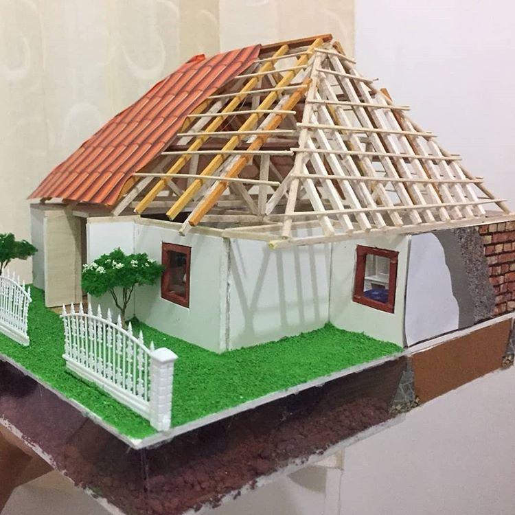 Bagian Dasar Konstruksi Bangunan, sumber ig desartdesign