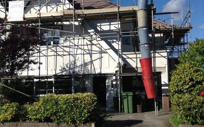 Tips Renovasi Rumah Yang Praktis Untuk Anda
