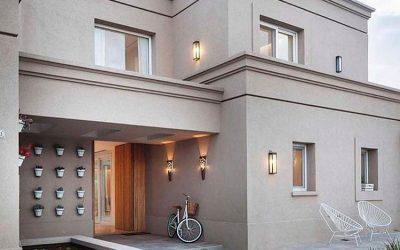 Tips Membangun Rumah di Pinggir Jalan Raya
