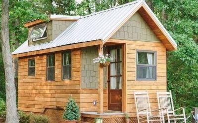Tips Membangun Rumah Tipe Minimalis