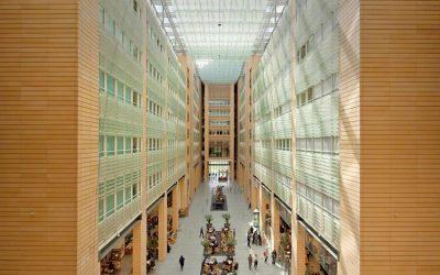 Tips Memilih Lokasi Untuk Bangunan Bisnis