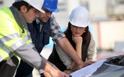 Inilah Manfaat Menggunakan Jasa Kontraktor Bangunan