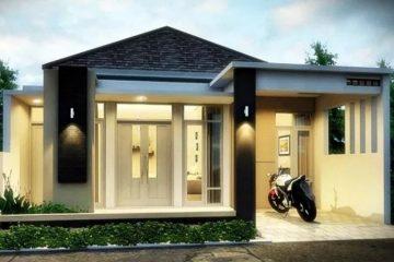 Jasa Waterproofing Jogja Tampilan Rumah