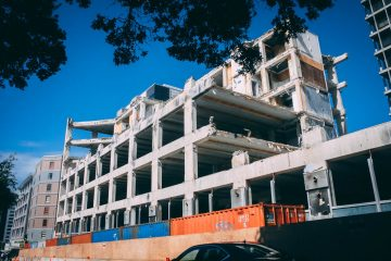 Ketahanan Bangunan