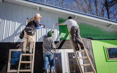 Tips Membangun Rumah Memakai Jasa kontraktor