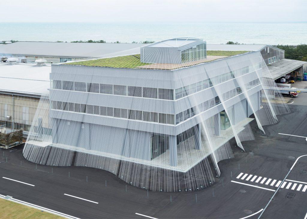 Bangunan Tahan Gempa, sumber ig RumahLia.com