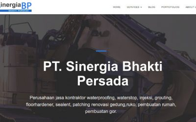 Optimasi SEO Untuk Website Kontraktor, Perlukah?