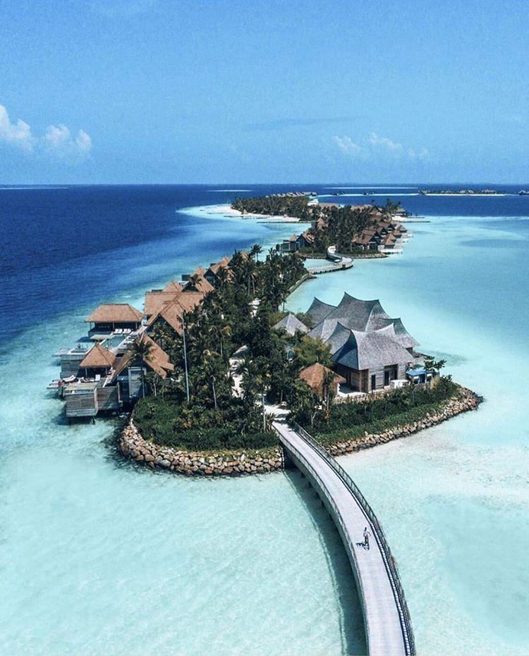 Resort, sumber ig enjoying_travelling
