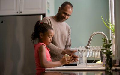 Tips Membangun Rumah Ramah Anak