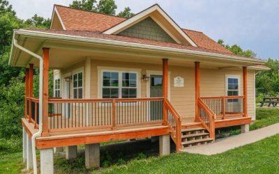 Membangun Rumah Kayu : Kelebihan dan Kekurangannya!